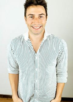 Paulo Hello Lustery
