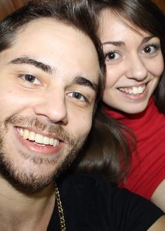 Miriam and Jorge Hello Lustery Profile picture