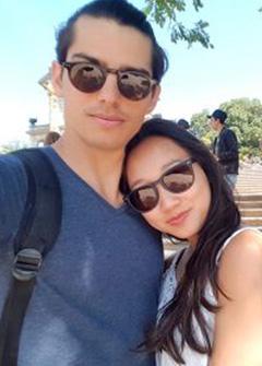 hello lustery couples _0001_Luna & James profile pic