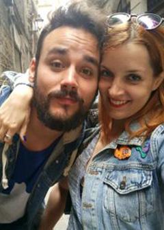 hello lustery couples _0005_Irina & Sylvain profile pic